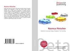 Bookcover of Rasmus Fleischer