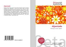 Buchcover von Aljamiado