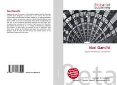 Bookcover of Nari Gandhi