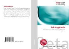 Bookcover of Salutogenesis
