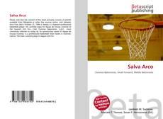 Salva Arco kitap kapağı