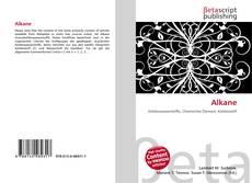 Bookcover of Alkane