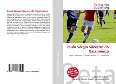 Capa do livro de Paulo Sérgio Silvestre do Nascimento