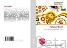 Buchcover von Alkener Bach