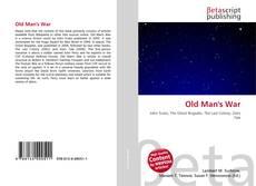 Copertina di Old Man's War