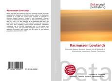 Bookcover of Rasmussen Lowlands