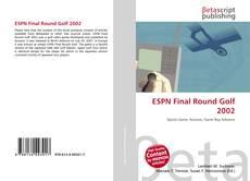 Copertina di ESPN Final Round Golf 2002