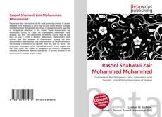 Rasool Shahwali Zair Mohammed Mohammed的封面