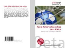 Обложка Paulo Roberto Marcelino Dias Júnior