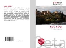 Buchcover von Narin Qal'eh