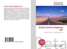 Bookcover of South Carolina Highway 101
