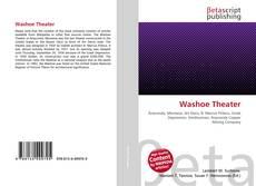 Washoe Theater kitap kapağı