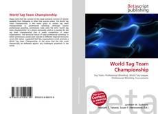 World Tag Team Championship的封面