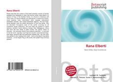 Bookcover of Rana Elberti