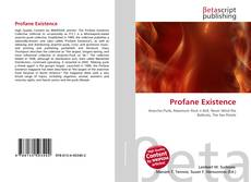 Bookcover of Profane Existence
