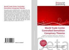 Copertina di World Trade Center Controlled Demolition Conspiracy Theories