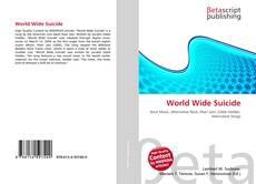 Обложка World Wide Suicide