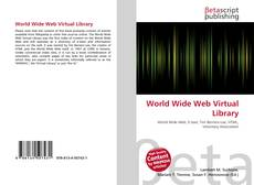 Bookcover of World Wide Web Virtual Library