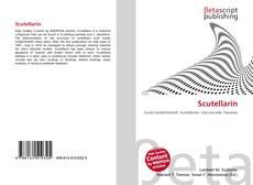 Bookcover of Scutellarin