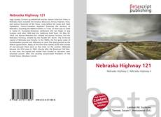 Bookcover of Nebraska Highway 121