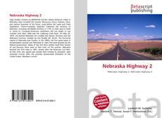 Bookcover of Nebraska Highway 2