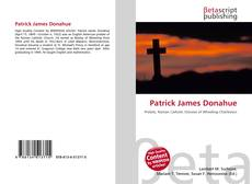 Bookcover of Patrick James Donahue