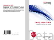 Bookcover of Topographic Profile