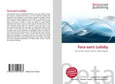 Bookcover of Tora-san's Lullaby