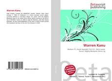 Bookcover of Warren Kanu
