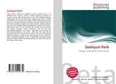 Buchcover von Soohyun Park