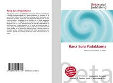 Bookcover of Rana Sura Padakkama