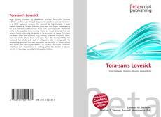 Tora-san's Lovesick的封面