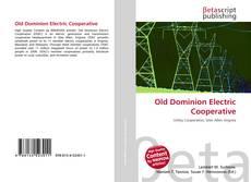 Buchcover von Old Dominion Electric Cooperative