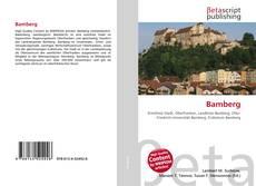 Couverture de Bamberg