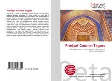 Prodyot Coomar Tagore的封面