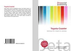 Capa do livro de Toyota Coaster
