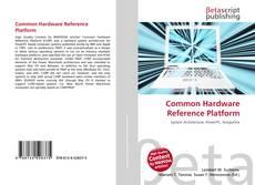 Couverture de Common Hardware Reference Platform