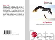 Bookcover of Sooty Gull