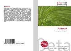 Ranavav kitap kapağı