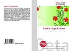 Portada del libro de Ranbir Singh Kanwar