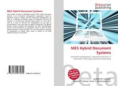 Copertina di MES Hybrid Document Systems