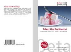 Copertina di Tablet (Confectionery)