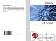 Capa do livro de Link Protocol
