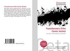 Buchcover von Transformers (Film Comic Series)