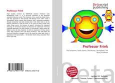Bookcover of Professor Frink
