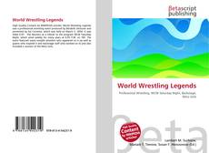 Copertina di World Wrestling Legends