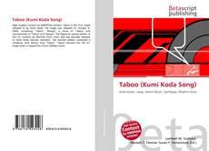 Bookcover of Taboo (Kumi Koda Song)
