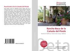 Couverture de Rancho Boca de la Cañada del Pinole