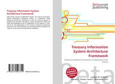 Bookcover of Treasury Information System Architecture Framework