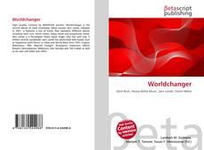Bookcover of Worldchanger